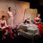 Magyar tervező mutatott be  Londonban a  Divathéten – Fábián Kis-Juhász