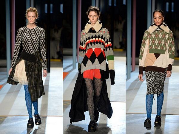 Preen By Thornton Bregazzi FW 19/20 - london-fashion-week, fashion-week, backstage -