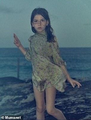 A Zara törölte tavaszi gyerek kampányát a negatív kommentek miatt - uncategorized-hu, ujdonsagok -