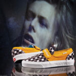 BE QUICK: VANS X BOWIE COLLECTION IS HERE!