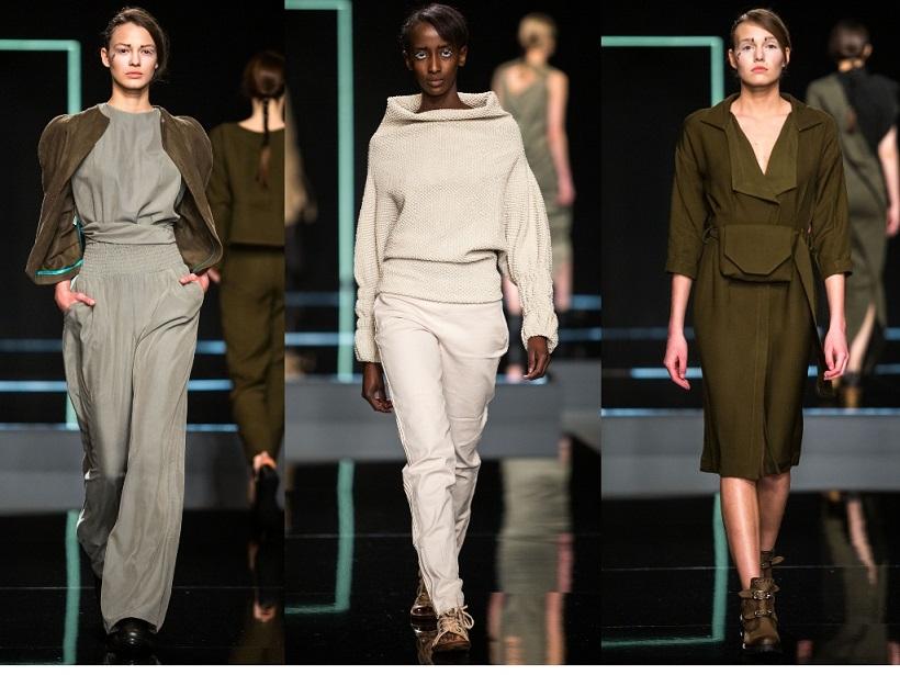 Nah-Nu FW 2019/20 - mozgalmas minimalizmus - fashion-week, central-european-fashion-week -