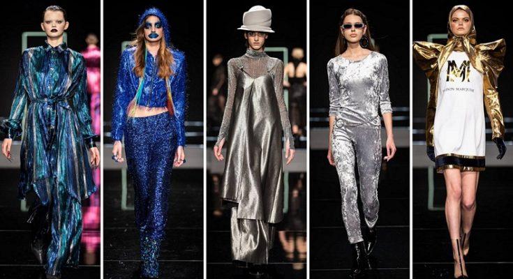 Budapest central European fashion week FW 2019/20 divathét