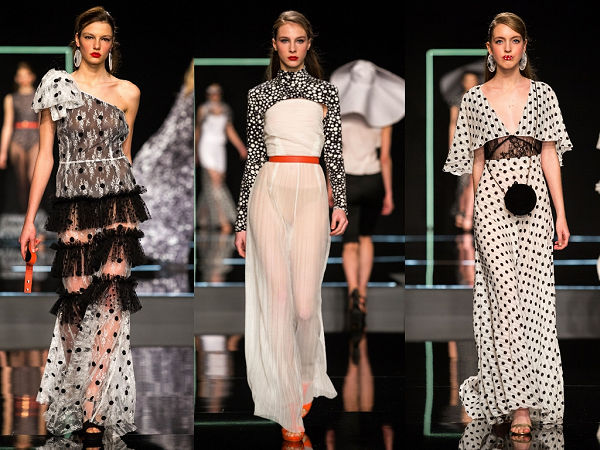 Sentiments SS 2019 - Confetti - tavaszi-es-nyari-divat, magyar-divat, fashion-week, central-european-fashion-week -