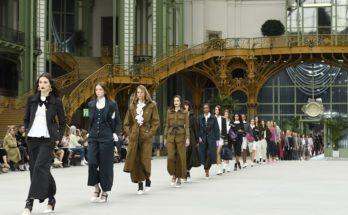 Destination Chanel- Chanel Cruise 2020 - új állomás Lagerfeld után - ujdonsagok -