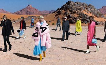 Balenciaga 2019 őszi kampányát Jean-Pierre Attal fotózta - oszi-es-teli-divat, ujdonsagok -