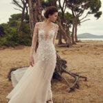 Costarellos Bridal 2020 menyasszonyi kollekció