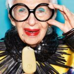 Magnum x Iris Apfel-  Two timeless icons united