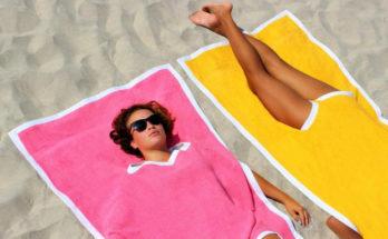 Itt az idei nyár legviccesebb fürdőruhája a Towelkini - furdoruha-2, ujdonsagok -
