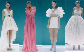 Giambattista Valli a H&M idei designer kollekciójának tervezője - tavaszi-es-nyari-divat, ujdonsagok -