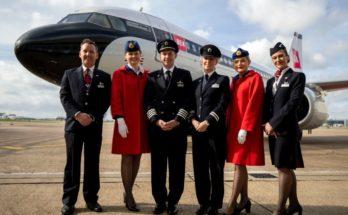 A British Airways iránymutatást adott ki a stewardessek melltartóira - ujdonsagok -