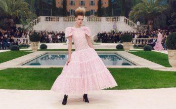 Így készült a Chanel 2019 SS Haute Couture kollekciója - tavaszi-es-nyari-divat, ujdonsagok -