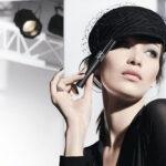 Bella Hadid a Dior Makeup arcaként tündököl