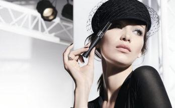 Bella Hadid a Dior Makeup arcaként tündököl - smink-2, beauty-szepsegapolas -