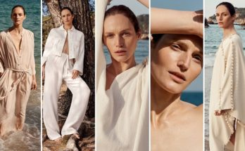 MANGO SS19 Committed collection - fashion -