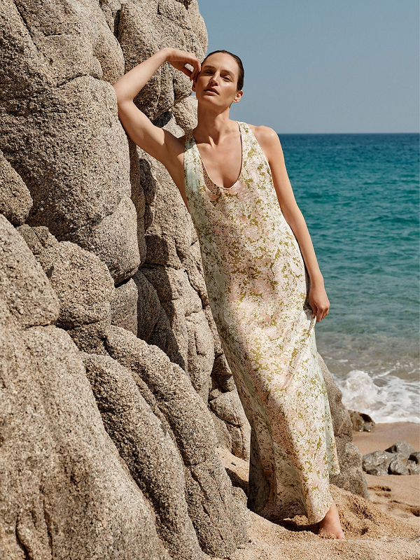 MANGO Commited kollekció a környezettudatosság jegyében - tavaszi-es-nyari-divat, ujdonsagok -