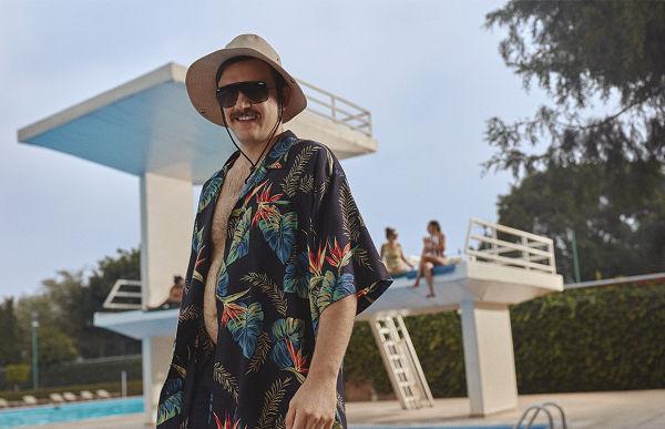 RAY-BAN  SPRING SUMMER 2019 COLLECTION- #Proudtobelong - fashion -