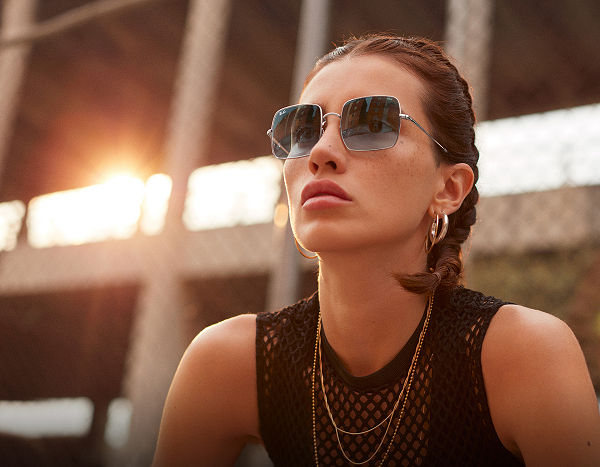 RAY-BAN  SPRING SUMMER 2019 COLLECTION- #Proudtobelong - fashion -