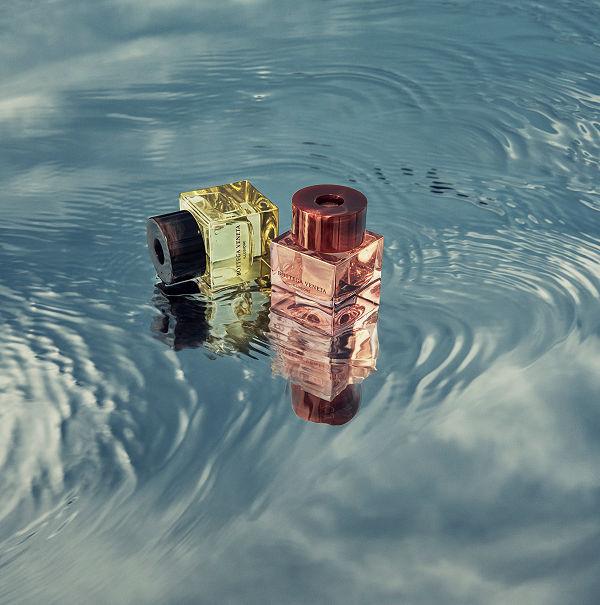 BOTTEGA VENETA ILLUSIONE fragrances for her and for him - perfume, beauty-en -