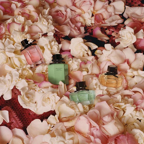 GUCCI FLORA EMERALD GARDENIA - new limited edtion 2019 - perfume, beauty-en -