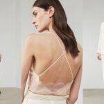 Victoria Beckham elindította esküvői ruha vonalát is