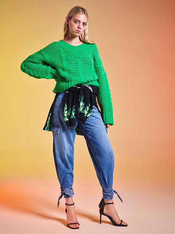 This is Bershka AW19 aka everything you need for the new season - fashion -