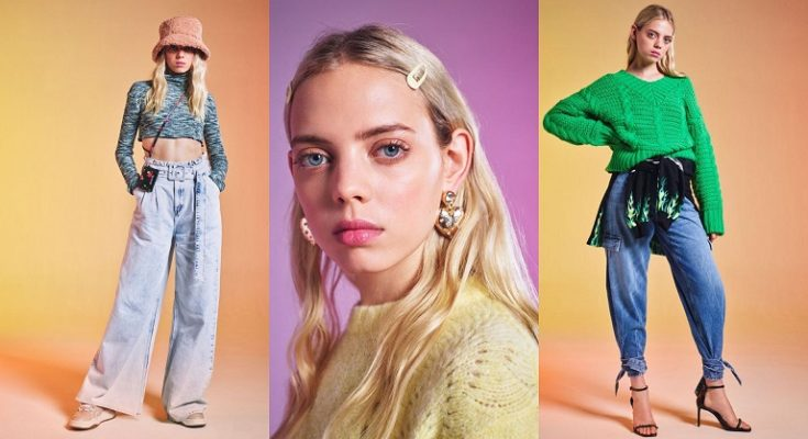 Itt a Bershka 2019 őszi-téli kollekciója - oszi-es-teli-divat, ujdonsagok -