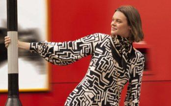 A hatvanas évekbe repít a H&M augusztusi kollaborációja - ujdonsagok -