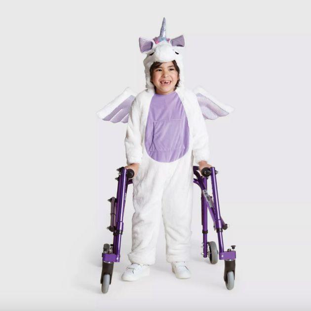 Halloween jelmezek kerekesszékes gyerekeknek is - jelmez, jelmez-otletek -