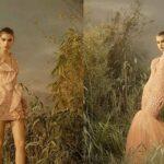 Atelier Versace FW 2019 – álomvilág a réten