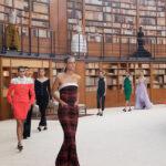 Chanel könyvtára – Haute Couture FW 2019