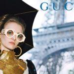 Régi retro magazinokat idéz a Gucci legújabb kampánya