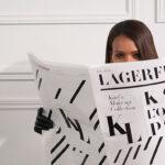 Karl Lagerfeld X  L'Oréal Paris smink kollekció érkezik
