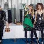 Louis Vuitton kampánya a backstage-be visz