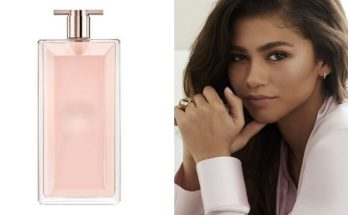 New Lancome fragrance for women - Idôle - perfume, beauty-en -