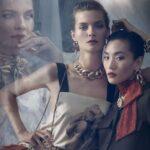 Ismét gyönyörű kampányt készített a Zara – FW 2019/20