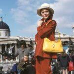 Londoni magyar divatfotók a hetvenes évekből- a Fortepan gyűjteményéből válogattunk