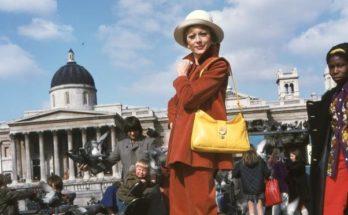 Londoni magyar divatfotók a hetvenes évekből- a Fortepan gyűjteményéből válogattunk - retro, ujdonsagok -