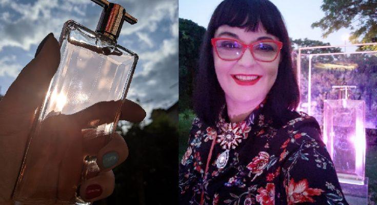 Megérkezett a Lancôme új parfümje: Idôle - parfum-2, beauty-szepsegapolas -