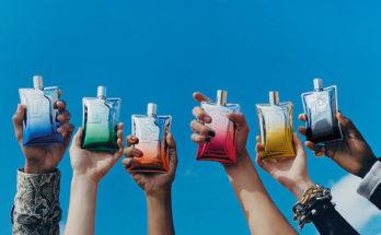 Új parfümvonallal jelentkezik Paco Rabanne- itt a Pacollection - parfum-2, beauty-szepsegapolas -