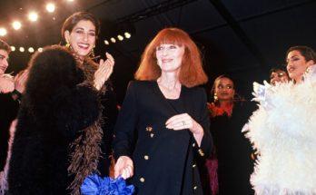 Megszűnik a Sonia Rykiel márka - divattervezo, ujdonsagok -