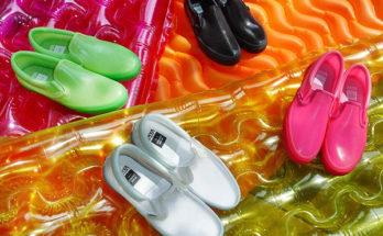 Átlátszó cipő kollekciót készített a Vans az Opening Ceremony-val közösen - ujdonsagok, cipo-2 -