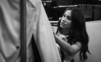 Amit a szeptemberi Brit Vogue-ról tudni érdemes, avagy Meghan Markle szerkesztő lett - ujdonsagok -