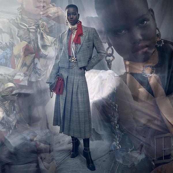 Ismét gyönyörű kampányt készített a Zara - FW 2019/20 - oszi-es-teli-divat, kampanyok, ujdonsagok -