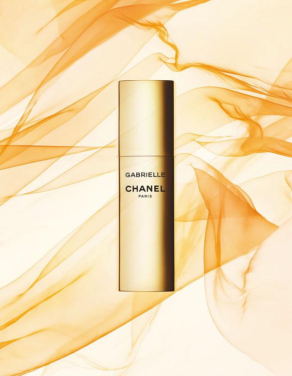 Gabrielle Chanel Essence - új és erősebb, mint elődje - parfum-2, beauty-szepsegapolas -