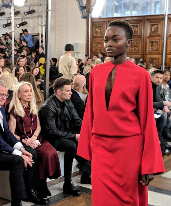 LFW Jasper Conran FW 2019/20 - A stílus maga - london-fashion-week, fashion-week -