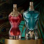 La Belle & Le Beau – Jean Paul Gaultier új, buja parfümje