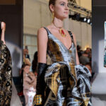 LFW – Paul Costelloe Autumn / Winter 2019-20