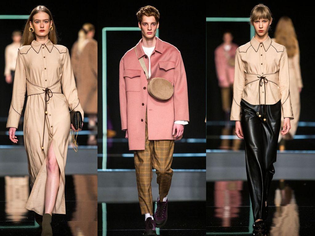 Nanushka Pre-Fall 2019 kollekciója a Harrodsban is megvásárolható - fashion-week, central-european-fashion-week -