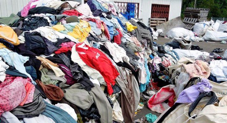 Mennyi ruhára van szükségünk, avagy kell-e nekünk a fast fashion? - ujdonsagok -