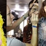MAC backstage secrets – LFW Mary Katrantzou FW19/20